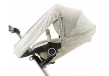 Stokke® Stroller Summer Kit sandy beige