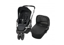 Maxi-Cosi Mura Plus 3 pack black raven
