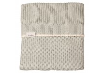 Koeka Belize Blanket soft mint