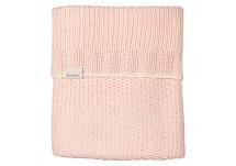 Koeka Belize Blanket 75x100 cm water pink