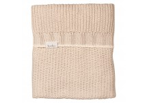 Koeka Belize Blanket 75x100 cm pebble