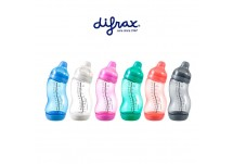Difrax S-fles breed