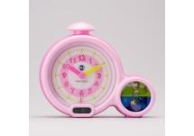 Claessens' Kids KidSleep Wekker roze