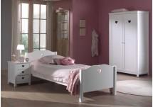 Vipack Amori Bed