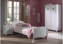 Vipack Bed Amori