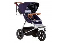 Mountain Buggy Urban Jungle 3 Luxury Nautical