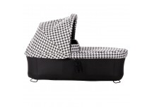 Mountain Buggy Urban Jungle 3 Luxury Reiswieg Pepita