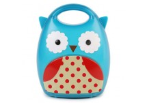 Skip Hop Zoo Take-Along Nightlight owl