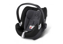 Cybex Aton Q phantom grey (UDC)