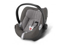 Cybex Aton Q Plus manhattan grey (UDC)