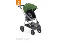 Stokke® Scoot® Colour Kit racing green