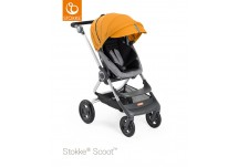 Stokke® Scoot® Colour Kit racing yellow