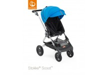 Stokke® Scoot® Colour Kit racing blue