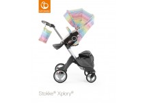 Stokke® Stroller Summer Kit multi-colour