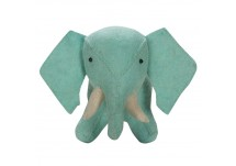 Kids Depot Jungle Elephant mint