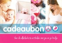 Babyland Cadeaubon 50 euro