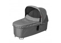 Phil&Teds Dash Carrycot grey marl