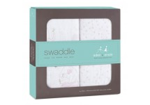 Aden Anais Swaddle lovely 2 Pack