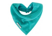 Silly Billyz Bandana Bib/slab aqua