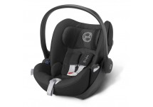Cybex Cloud Q Black Beauty