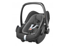 Maxi-Cosi Pebble Plus black diamond