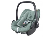 Maxi-Cosi Pebble Plus nomad green