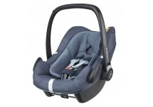 Maxi-Cosi Pebble Plus nomad blue