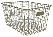 Kids Depot Basket Large army