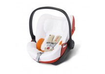 Cybex Cloud Q Summer Cover wit