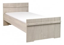 Coming Kids Timber Bed Solitair