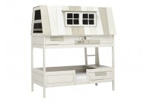Lifetime Avonturenbed Hangout whitewash