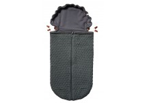 Joolz Essentials Nest anthracite Honeycomb