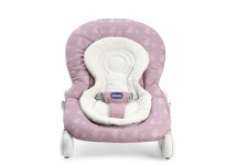 Chicco Hoopla Wipstoel Babybouncer princess