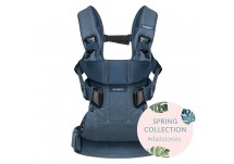 BabyBjorn Draagzak One Classic Denim/Midnight blue