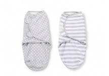 Summer SwaddleMe 2 Pack