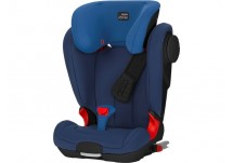 Römer Kidfix II XP SICT Black Series ocean blue