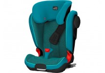 Römer Kidfix II XP SICT Black Series green marble