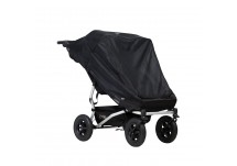 Mountain Buggy Duet V3 double Sun cover suncover Duet