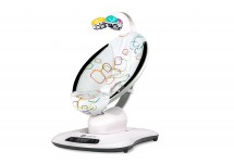 4moms mamaRoo® 4 Plush multicolor