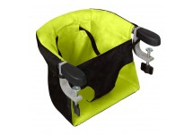 Mountain Buggy Pod Hangstoeltje Mountain Buggy Pod Hangstoeltje Lime
