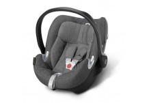 Cybex Aton Q Plus Manhattan Grey