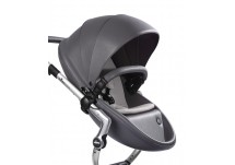 Mima Xari Seat cool grey