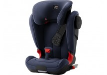 Britax Römer Kidfix II XP SICT Black Series Moonlight Blue