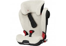 Britax Römer Kidfix XP Zomerhoes Off-White