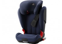 Britax Römer Kidfix XP Black Series Moonlight Blue