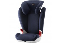 Britax Römer Kid II Moonlight Blue