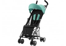 Britax Römer Britax Holiday Aqua Green