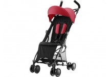 Britax Römer Britax Holiday Flame Red