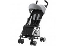 Britax Römer Britax Holiday Steel Grey
