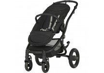 Britax Römer Britax Affinity 2 Base Model Black